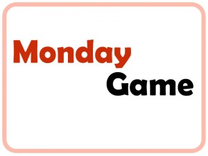 games-monday