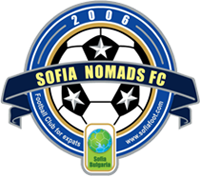 Sofia Nomads FC